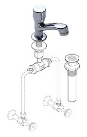 Chicago Faucet Shoppe Coupon Code Symmons S 73 G Metering