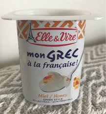 vire cape vire mon grec yogurt