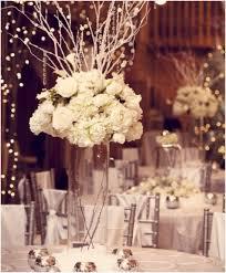 Winter Wonderland Centerpieces Winter Wonderland U2013 Synonymous With Romance Elegance And