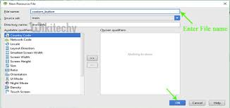 tutorial android xml android tutorial android drawable how to use drawable in android