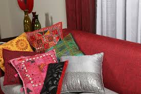 Indian Inspired Bedding 8 Gorgeous Decor Items That Every Indian Home Should Have