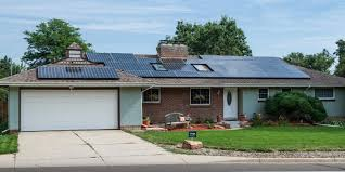 Small Energy Efficient Homes - incentives and financing for energy efficient homes department
