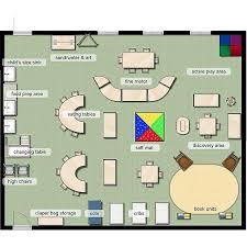 classroom floor plan maker classroom layout early toddler 12 months preschool