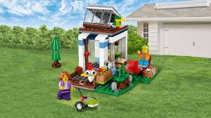 modern home 31068 modular modern home lego creator products and sets lego