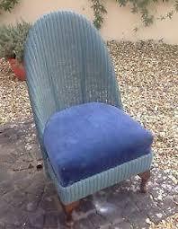 Lloyd Loom Bistro Chair Lloyd Loom Chair Ebay