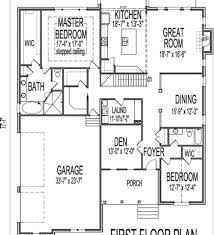 two house plans with basement house plans and design house plans two with basement 2