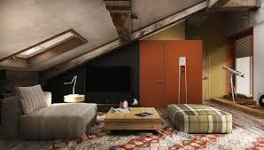 attic apartment ideas enchanting attic apartment photos best idea home design