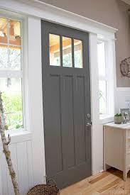 Front Door Color Front Door Refresh The Inspired Room