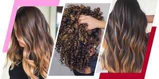 best hair color ideas in 2017 top summer hair color trends
