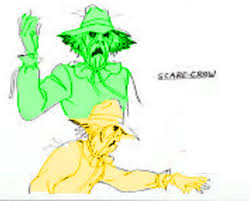 nuclear scarecrow world of rath