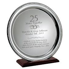 25th anniversary gifts for parents 25 wedding anniversary gifts wedding gifts wedding ideas and
