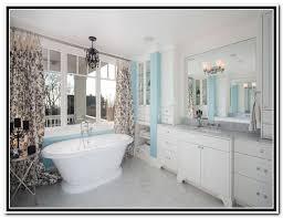 Bathroom Window Curtain Ideas Modern Bathroom Design With Bi Fold Windows Using Frameless Glass