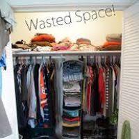 How To Customize A Closet For Improved Storage Capacity by How To Customize A Closet Saragrilloinvestments Com