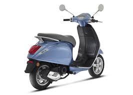 vespa primavera 50 ace scooters