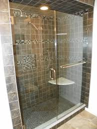 Shower Doors Unlimited Shower Doors Seashore Glass And Mirror