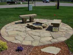 bluestone patio cost