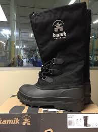 kamik kamik canuck classic winter boot men u0027s