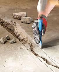 How To Fix Cracks In Concrete Patio Concrete Repair Give Your Concrete A New Look Cement Concrete