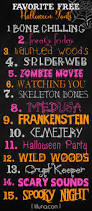 free halloween pic free halloween fonts