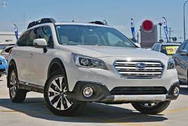 green subaru outback vehicle stock frankston subaru