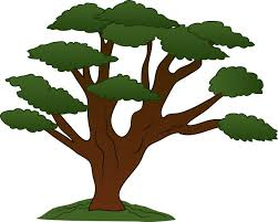 tree clip free clipart tree vector design clipartandscrap