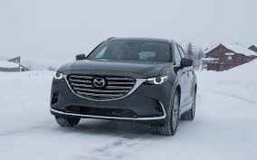 Cx 9 Redesign 2019 Mazda Cx 9 Rumors Review Diesel Changes Redesign Release