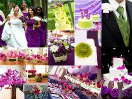 download lime green and purple wedding decorations wedding corners