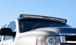 curved led light bar 50 curved 288w high power led light bar for chevrolet gmc