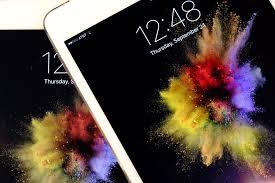 apple ipad mini 4 review the verge