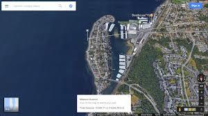 Google Maps Measure Distance Of Tacoma Fallout And Ley Lines U2013 Arcarion Media