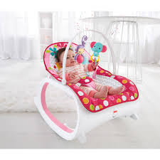 Baby Furniture Rocking Chair Fisher Price Infant To Toddler Rocker Walmart Com