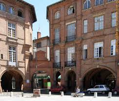 siege montauban aires on the a20 motorway the occitane from brive to montauban