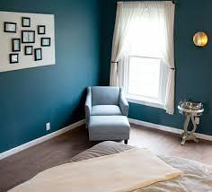 deco chambre bleu et marron 1001 idées pour une chambre bleu canard pétrole et paon