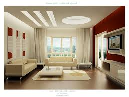 Red Accent Wall by Amazing Feng Shui Colors For Living Room Pictures Decoration