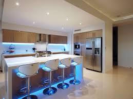 cuisine en u avec ilot 1001 modèles de la cuisine moderne pour vous inspirer destiné