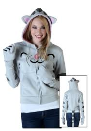 Big Bang Theory Halloween Costumes Womens Soft Kitty Hoodie Halloween Costumes