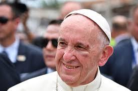 trump pope francis pope francis on daca and trump antiabortion views popsugar news