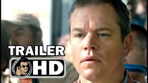 downsizing movie downsizing official trailer teaser 2017 matt damon alexander