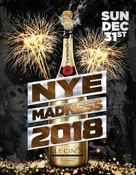 what to buy for new year buy le cinq new years 2019 tickets no service fees montreal qc
