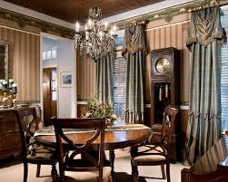 appealing formal dining room window treatments 79 for dining room