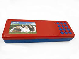 pencil box husan new smart school electronic pencil for