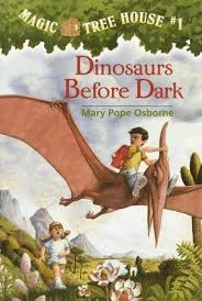 magic tree house series parents scholastic