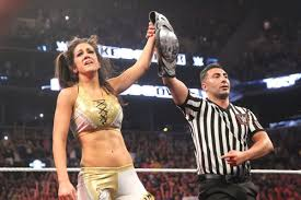 nxt women u0027s champ bayley could be next wwe divas star mike