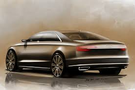 2015 audi a8 msrp audi continues of 2015 a8 with release of sketches