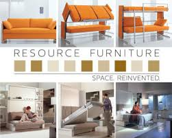 example modern multifunctionalniture for small spaces
