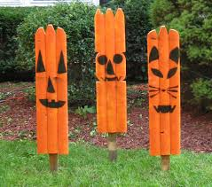 pumpkin pickets 17 steps with pictures