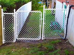 decoration divine chain link fence small size wooden cost