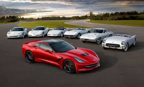 future corvette stingray photo gallery u002714 chevrolet corvette stingray technology rich