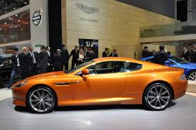 orange aston martin 2011 aston martin virage specs and photos strongauto