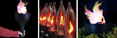 flickering flame lights halloween lighting for sale